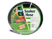 Hozelock HOZ6764 Porous Soaker Hose 25m 12.5mm (1/2in) Diameter | Toolden