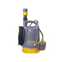 Hozelock HOZ7602 7602 Flowmax Flood Pump 350W 240V  | Toolden