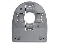 Hozelock HOZ2392P0000 2392 Universal Hose Reel Guide and Corner Bracket | Toolden