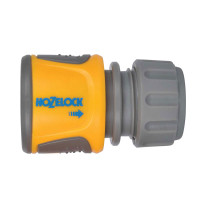 Hozelock HOZ20706002 2070 Soft Touch Hose End Connector - Loose  | Toolden