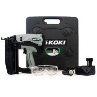 HiKOKI NT65GS NT65GS Cordless Second Fix Finish Nailer 3.6V 2 x 1.5Ah Li-ion | Toolden