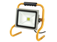 Brennenstuhl BRE253313 Large Cree (Chip LED) Worklight 30 Watt/2100 Lumens 110 Volt | Toolden
