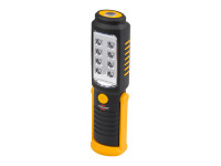 Brennenstuhl BRE410010 SMD LED Universal Work Light & Torch | Toolden