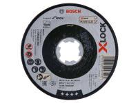 Bosch BSH619260 X-LOCK Expert for Inox Cutting Disc 115 x 1.6 x 22.23mm   Toolden