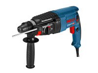Bosch BSHGBH226 GBH 2-26 SDS Plus Rotary Hammer 800W 240V   Toolden