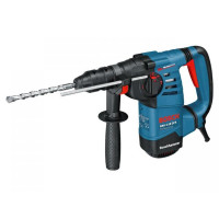 Bosch BSHGBH328DFR GBH 3-28 DFR Professional Rotary Hammer & Quick Change Chuck 800W 240V
