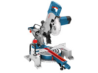 Bosch BSHGCM800SJ GCM800SJ Sliding Mitre Saw 216mm 1400W 240V | Toolden
