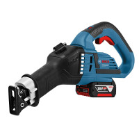 Bosch BSHGSA18V32 GSA 18V-32 Brushless Reciprocating Saw 18V 2 x 5.0Ah Li-ion
