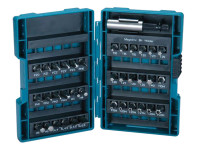 Makita MAKB28606 B-28606-10 Screw Bit Set 37 Piece | Toolden