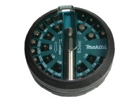 Makita B-28911 28 Piece Screwdriver Bit Disc Set