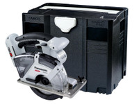 Panasonic PAN45A2XMT32 EY45A2XMT32 Metal Circular Saw & Systainer Case 18V Bare Unit | Toolden