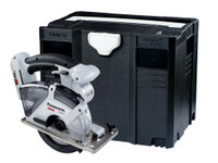 Panasonic PAN45A2XWT32 EY45A2XWT Universal Circular Saw & Systainer Case 18V Bare Unit | Toolden