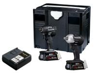 Panasonic PANC230PN EYC230PN2G Twin Pack 18V 2 x 3.0Ah | Toolden