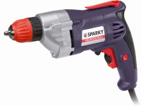SPARKY SPKBR101E BR 101E Variable Speed Rotary Drill 500W 240V | Toolden