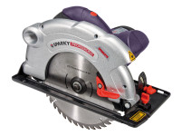 SPARKY SPKTK85 TK 85 Circular Saw 235mm 1800W 240V | Toolden