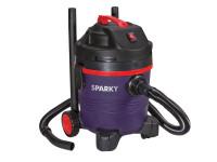 SPARKY SPKVC1221 VC 1221/L Wet & Dry Vacuum 1250W 240V | Toolden