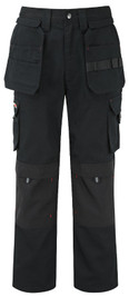 Tuffstuff Extreme Work Trousers Black  | Toolden