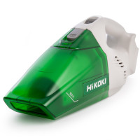 HiKOKI R18DSL 18V Wet/Dry Cordless Vacuum Body Only