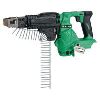 HiKOKI WF18DSL Automatic 4mm 18V Collated Screwdriver Body Only