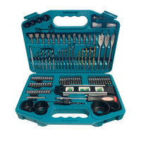Makita P-67832 101 Piece Power Drill Accessory Set from Toolden