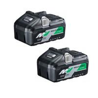 Hikoki BSL36B18 MultiVolt 36V/18V Li-Ion Battery Twin Pack 2 x 4.0Ah/8.0Ah