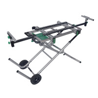 Hikoki 712650 Universal Folding Mitre saw Workstation Stand