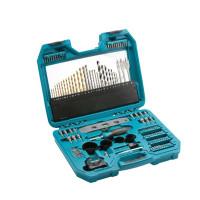 Makita P-90370 120 Piece Drill and Bit Pro Power Tool Accessory Set