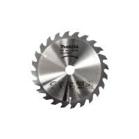 Makita D-03333 Circular Saw Blade 165 x 20 x 24 Teeth