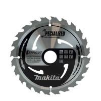 Makita B-64185 190x30mm 24T Efficut TCT Circular Saw Blade