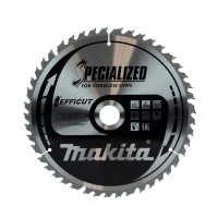Makita B-64624 260x30mm 45T Efficut TCT Circular Saw Blade