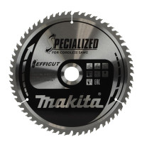 Makita B-67234 260x30mm 60T Efficut TCT Saw Blade