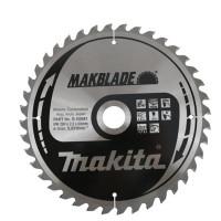 Makita B-08981 260mm x 30mm x 40T MAKBlade TCT Circular Saw Blade