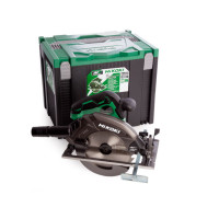 HiKOKI C3607DA 36V 185mm Multi-Volt Circular Saw Brushless