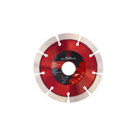N-Durance General Purpose Diamond Blade - 115 x 10mm x 22.2mm