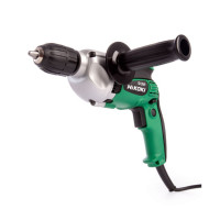 HiKOKI D13VFJ6Z 240V Rotary Drill 710W with Keyless Chuck 13mm