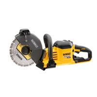 DeWalt DCS690X2 54V XR Flexvolt 230mm Cut Off Saw | Toolden