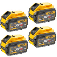 Dewalt DCB547 XR 9.0ah Flexvolt 18/54v Battery