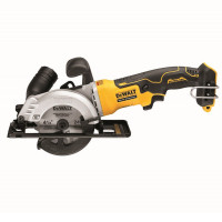 DeWalt DCS571N 18V XR 115mm Brushless Compact Circular Saw