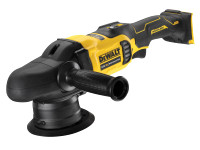 DeWalt DCM848N 18V XR Brushless Polisher 125mm Body Only