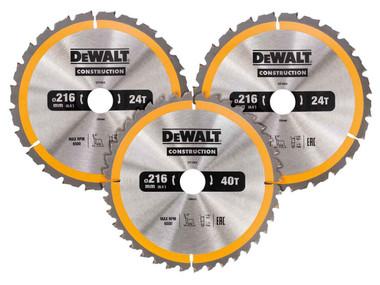 DEWALT DT2057QZ HCS Progressor Tooth Jigsaw Blades Pack of 5 T234X