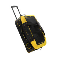 Stanley STA182706 FatMax Rolling Duffle Bag