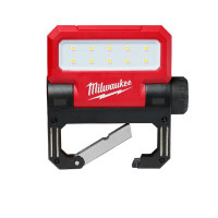 Milwaukee L4FFL-201 4V Redlithium-Ion Usb Pivoting Folding Flashlight