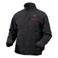 Milwaukee M12 HJ BL4-0 M12™ Cordless Premium Heated Jacket Kit