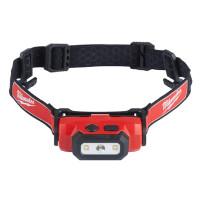 Milwaukee 4933459443 USB Rechargeable Headlamp