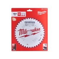 Milwaukee 4932471297 Circular Saw Blade P W 184X30X1,6X24ATB