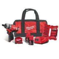 Milwaukee 4933471686 M12SET1F-202B Fuel™ Powerpack