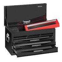 Teng Tool TEN806NGM 8 Series Black 6 Drawer Top Box
