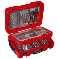 Teng SC01 113 Piece Portable Service Case With Tools Set