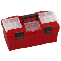Teng TCP445C Portable Carrying Case Plastic Tool Box