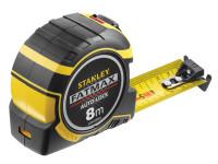 Stanley FatMax® Autolock 8m Pocket Tape (Metric only) | Toolden